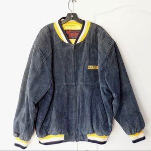 Other - Vintage San Diego Chargers Jacket XXL